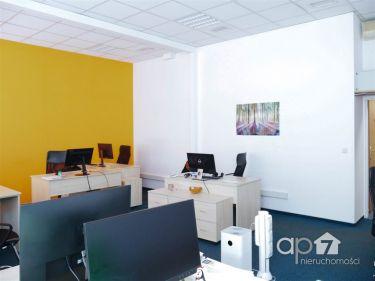 Lokal biurowy w prestiżowej lokalizacji