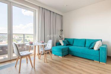 Doskonałe mieszkanie w sercu Poznania