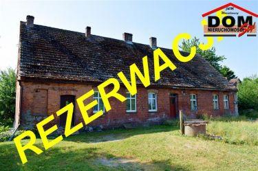 Mieszkanie - Ostrowice