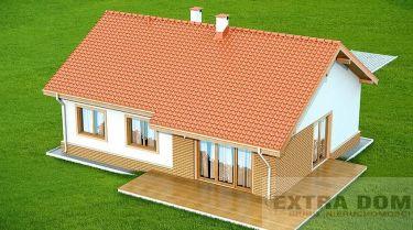 Żdżary, 320 000 zł, 92.97 m2, z cegły