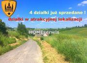 Działki z widokiem Ostrowiec/ Częstocice. 1077 m2 miniaturka 1