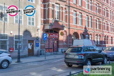 Gdańsk, 600 000 zł, 59.35 m2, pietro 1