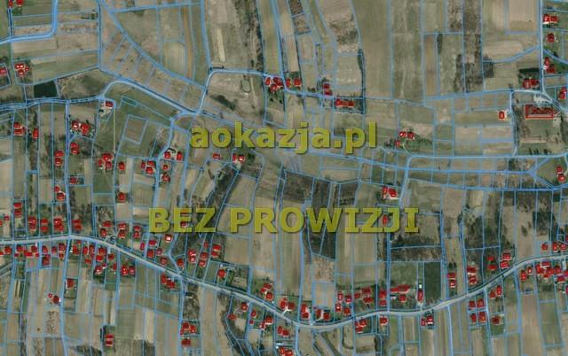 27ar działka rolna Lublica gm. Kołaczyce - zdjęcie 1