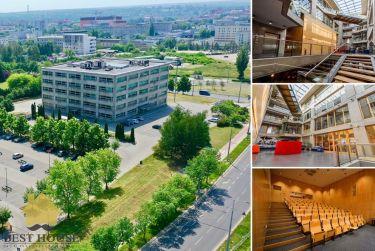 Lublin Czechów Dolny, 60 000 zł, 1200 m2, biurowy