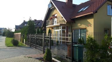 Dom wolnostojący - Pruszcz Gdański