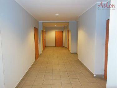 Do wynajęcia piętro w biurowcu o powierzchni 496m2