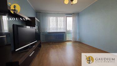 Słoneczne mieszkanie w Malborku.