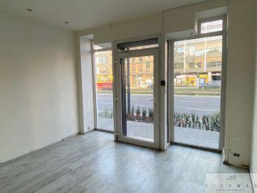 Łódź Śródmieście, 1 500 zł, 21.32 m2, 2 pokoje