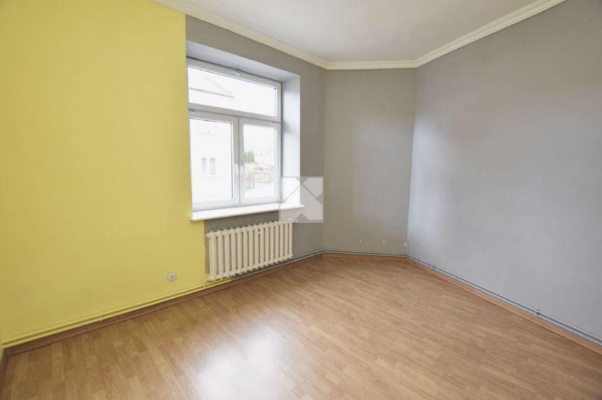 Przytulne mieszkanie dla rodziny Zasanie miniaturka 1