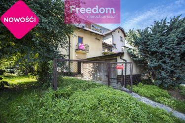 Dom w Rzeszowie przy ul. Sportowej