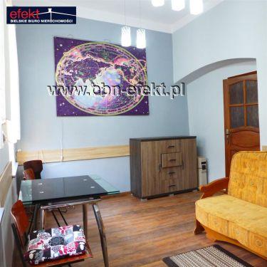 Bielsko-Biała, 1 000 zł, 28 m2, umeblowane