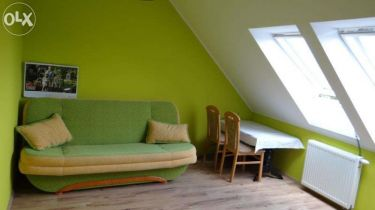 Mieszkanie Gdańsk Olszynka - 3 pokoje