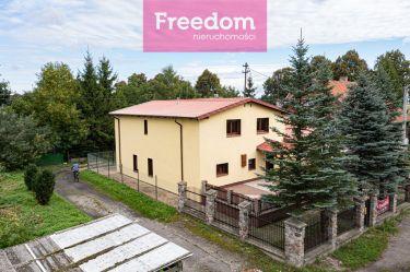 Przytulny dom w Zwierzeńskim Polu