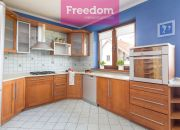 Dwupoziomowe mieszkanie w zabudowie szeregowej miniaturka 7