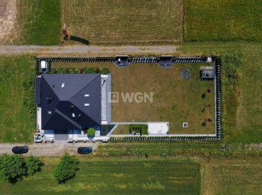 Rzuchowa, 950 000 zł, 230 m2, jednorodzinny