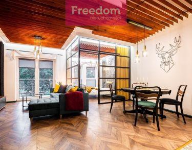 Nowoczesny apartament w centrum Sosnowca