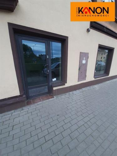 Bielsko-Biała, 800 zł, 35 m2, parter, 3