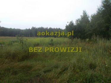 23ar działka rolno budowlana, Korzeniów, Żyraków