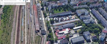 Działka 6 arów,  Stara Krowodrza, Ul. Składowa
