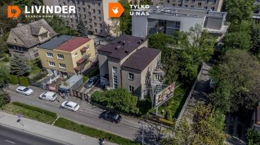 Historyczny dom w centrum miasta, 400m2, Kraków