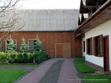 Czersk, 1 400 000 zł, 600 m2, z cegły