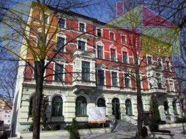 Lokal użytkowy, Zielona Góra, 2 438 m²