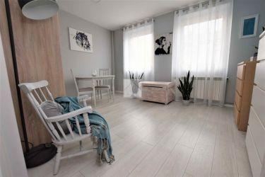Mieszkanie 3 pokoje I piętro Zasanie - urządzone