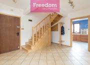 Dwupoziomowe mieszkanie w zabudowie szeregowej miniaturka 12