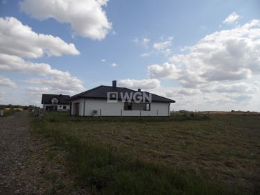 Nowa Wieś Malborska, 96 800 zł, 11 ar, zabudowana