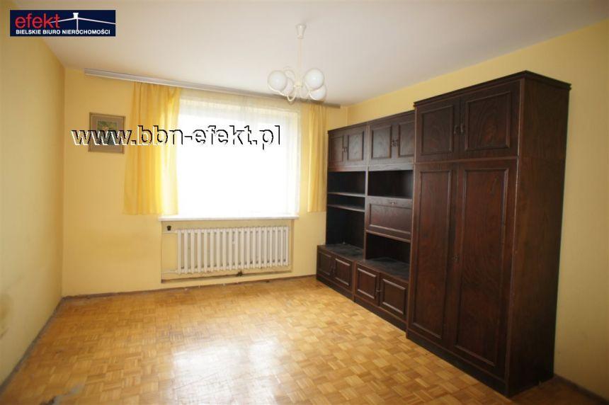 Bielsko-Biała Biała Krakowska, 1 950 zł, 65 m2, oddzielna kuchnia miniaturka 4