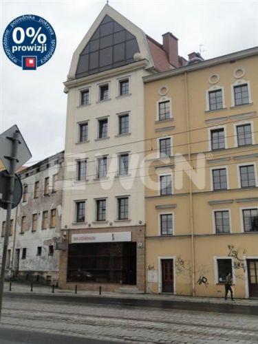 Wrocław Stare Miasto, 7 000 000 zł, 654 m2, ogrzewanie gazowe