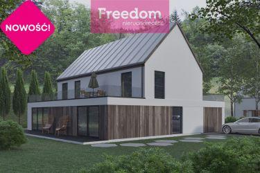 Nowoczesny duży dom pasywny 220 m2 LEGEHUS