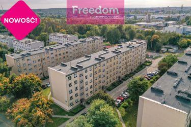 Przytulne mieszkanie z dwustronną ekspozycją