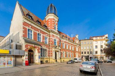 Gorzów Wielkopolski, 17 800 000 zł, 4891 m2, biurowiec