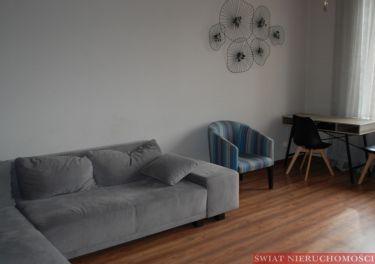 2-pokojowe mieszkanie, Pl. Solny, centrum miasta