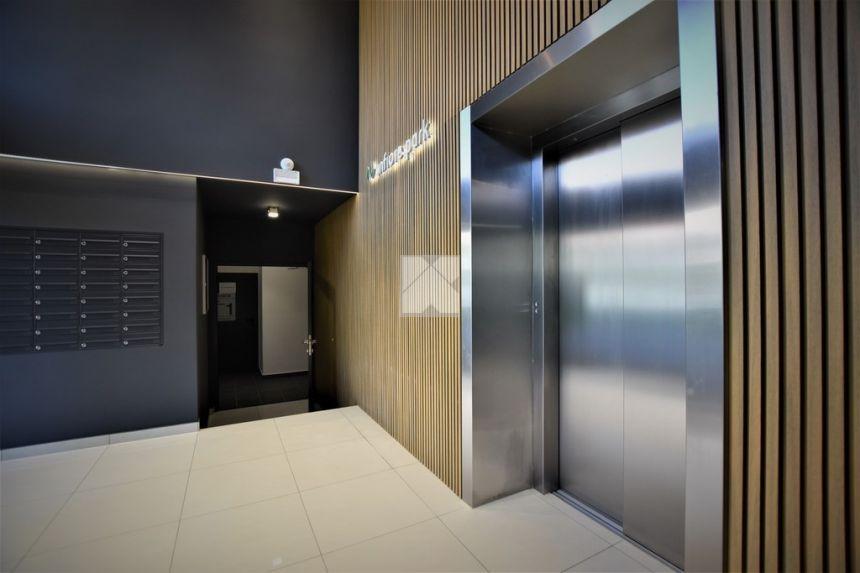 63m2 apartament w nowoczesnym budynku / Bielskiego miniaturka 3