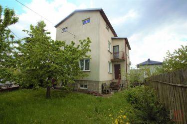 Białystok Jaroszówka, 835 000 zł, 220 m2, wolnostojący