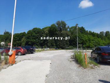 Parking 370m2, al. Powstanców Śląskich, Podgórze