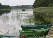 działki rekreacyjne nad Jeziorem Dobre miniaturka 1