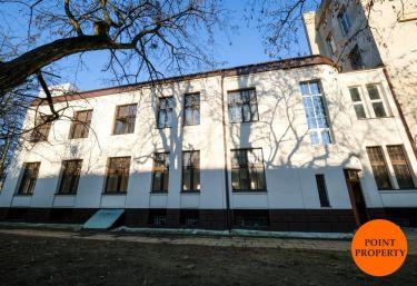 Nieruchomość przy ul. Piotrkowskiej z potencjałem