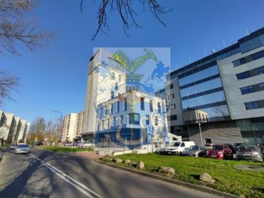 Katowice -koło A4 do wynajęcia nowy lokal 211m2 0%