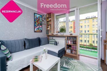 Mieszkanie 3 pokojowe w spokojnej okolicy
