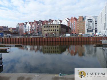 Serce Gdańska idealne na nowy biznes