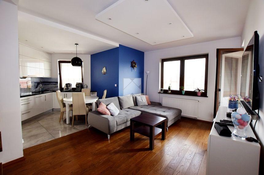 Wyjątkowe mieszkanie 78m2 na osiedlu INFIORE PARK miniaturka 3