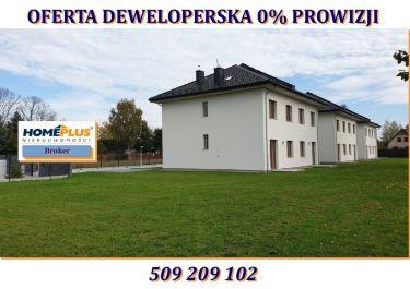 OFERTA DEWELOPERSKA, 0% prowizji, do odbioru !!