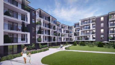Mieszkania 81,08 m2, 3 pokoje Szydłówek