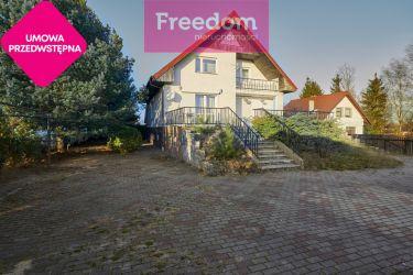 Dom w Wójtowie /  Olsztyn