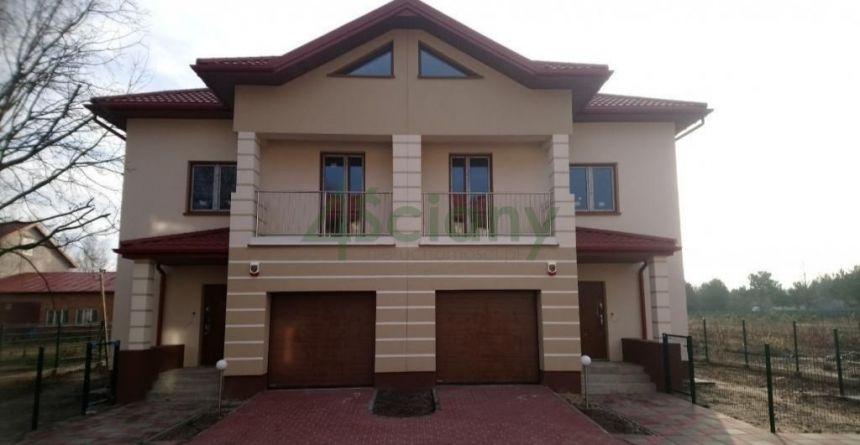 Sulejówek, 745 000 zł, 167.7 m2, z cegły - zdjęcie 1