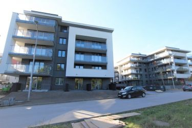 Nowe 4 pokojowe mieszkanie przy Dolinie Silnicy