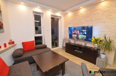 Mieszkanie 50,28 m2 Pruszków